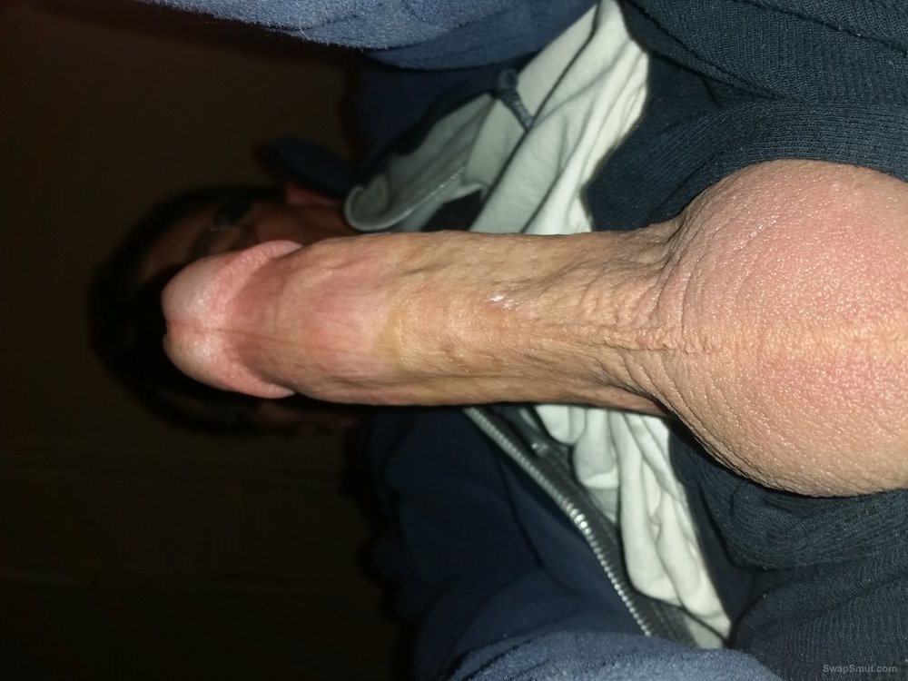 Tell me what you think of my cock
