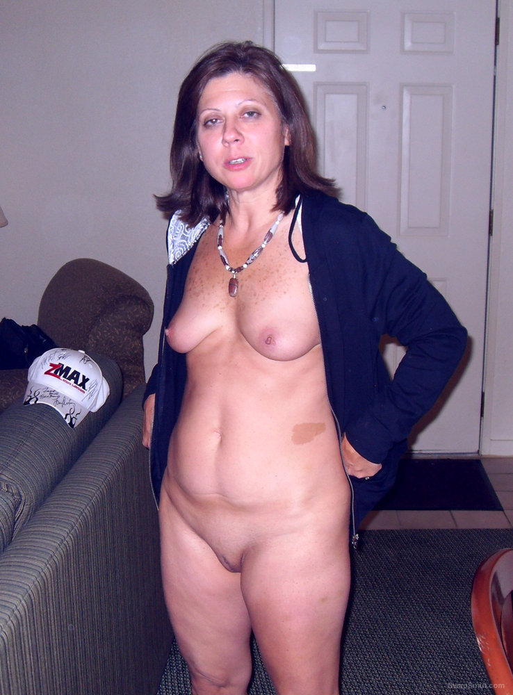 Diane Pennsylvania MILF is the Perfect Slut Wife
