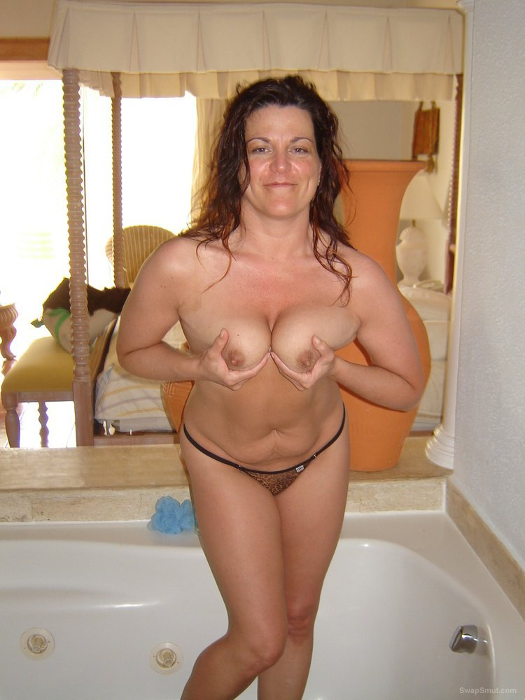 Canadian hubby exposes his wife