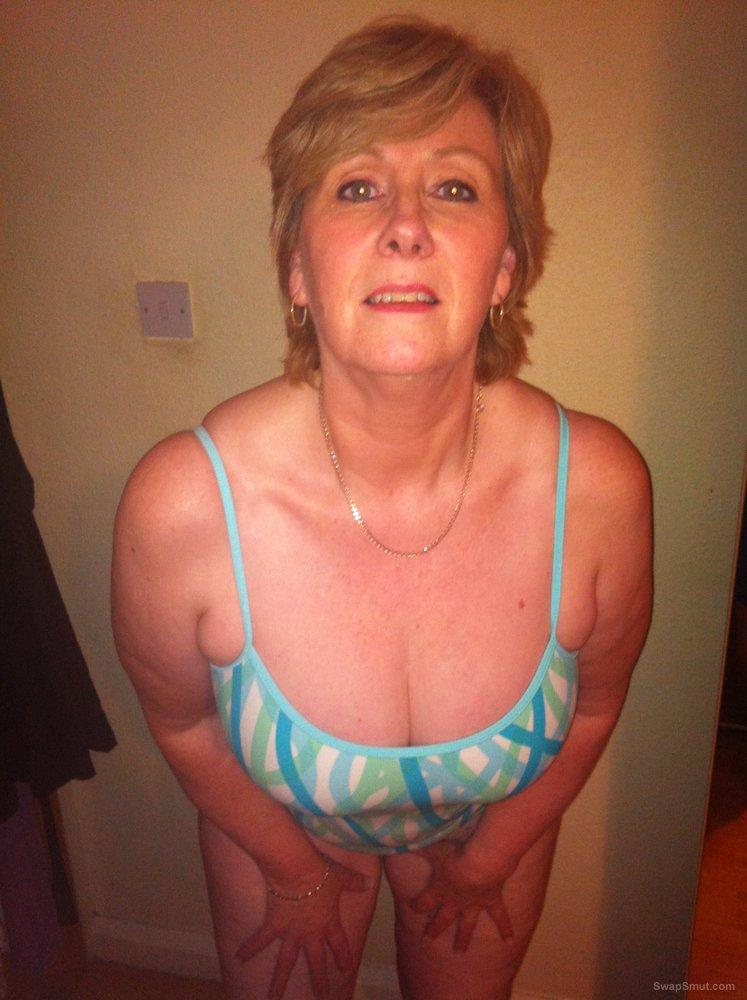 Mature breasts pics