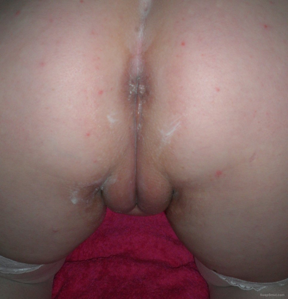 A friend of my wife with a kinky side that lived whipped cream