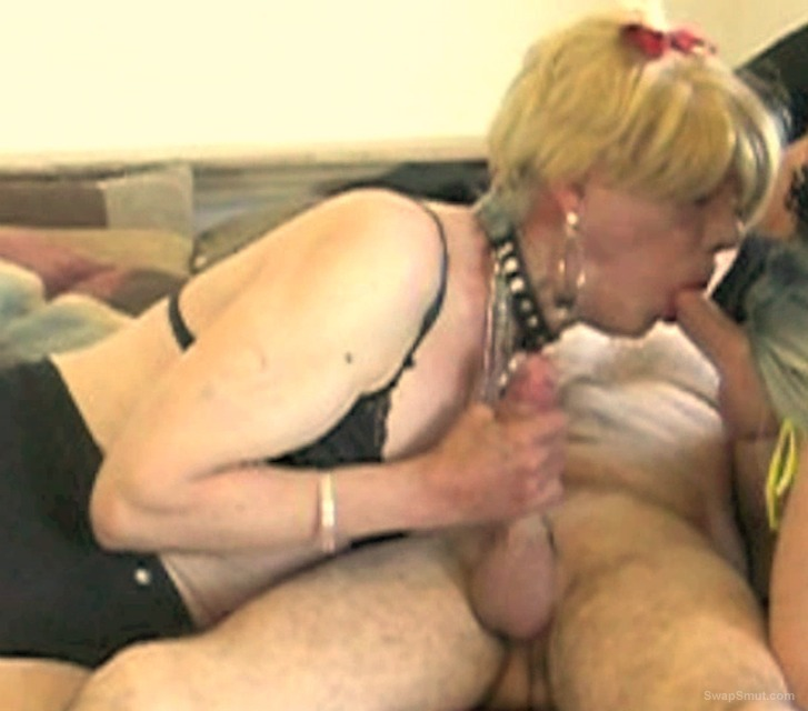 Bbw slave serves her bbc master well from sex 10