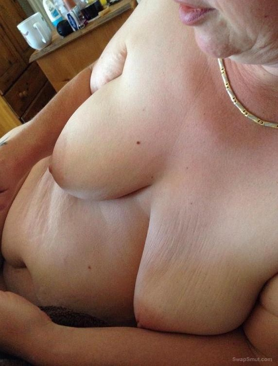 This 47 yr old from the West Midlands do you recognise her