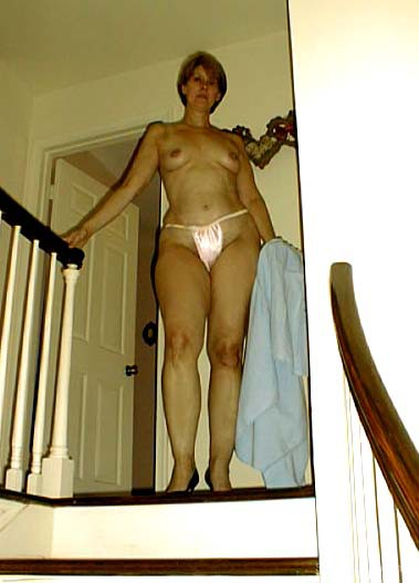 Amateur mature wives swap we are the law my 8