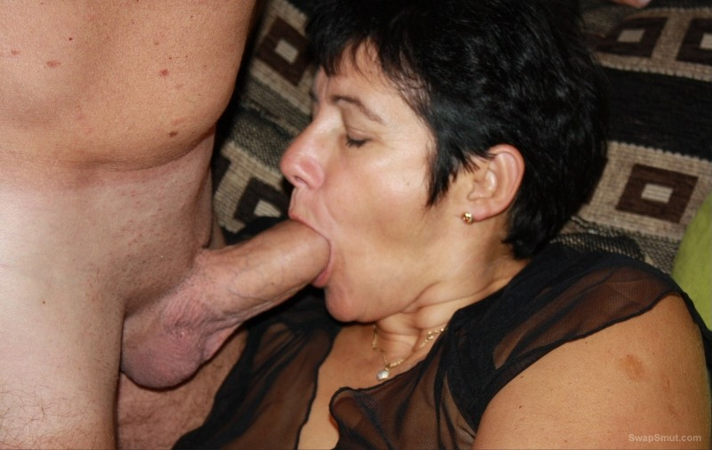 Mature slut whore