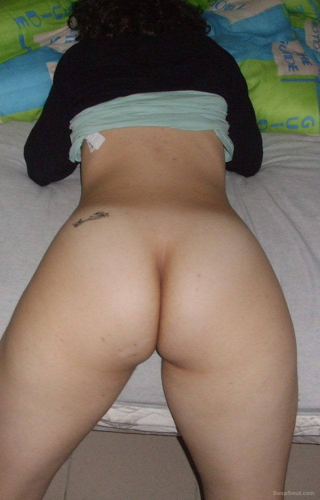 Nice ass big ass juste for big cock normal