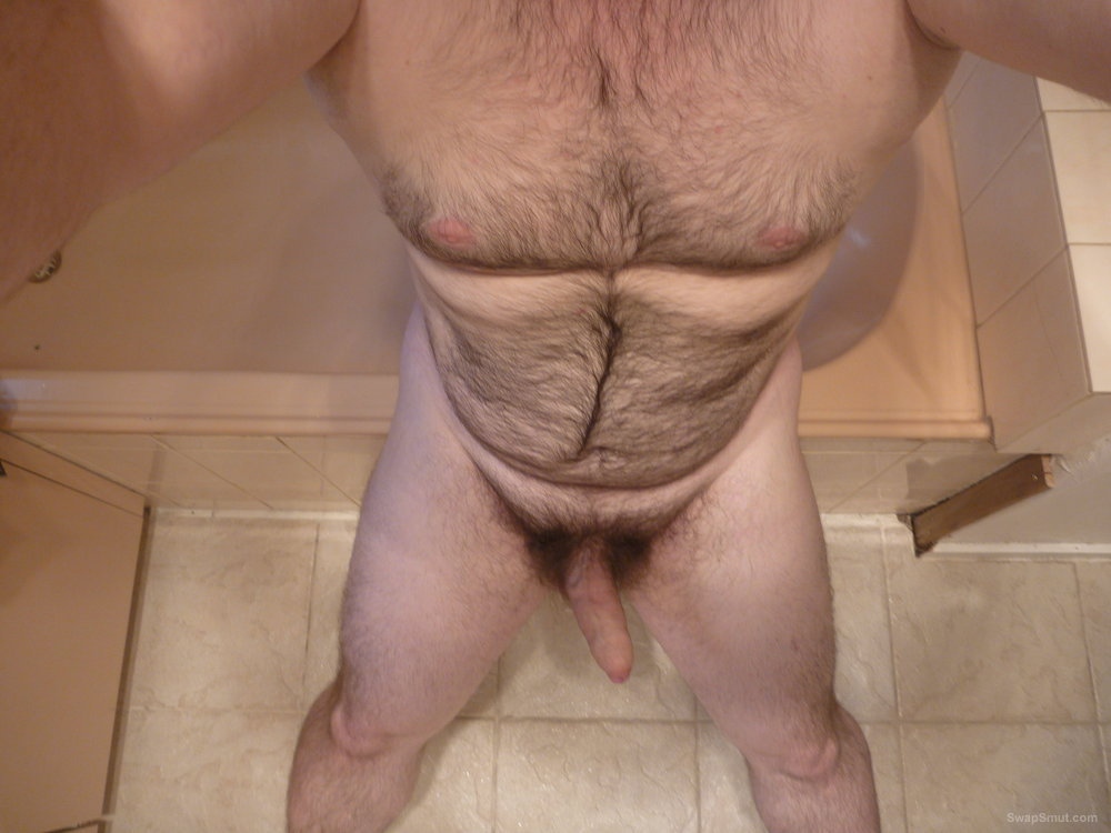 My cock on the look out for sex