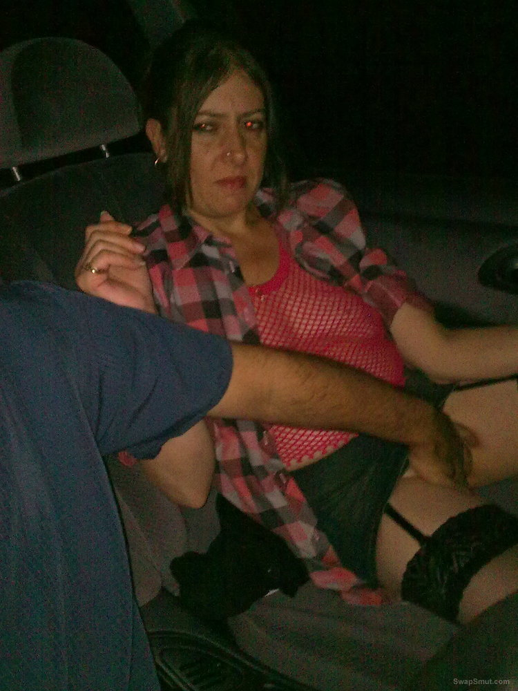 More of me dogging