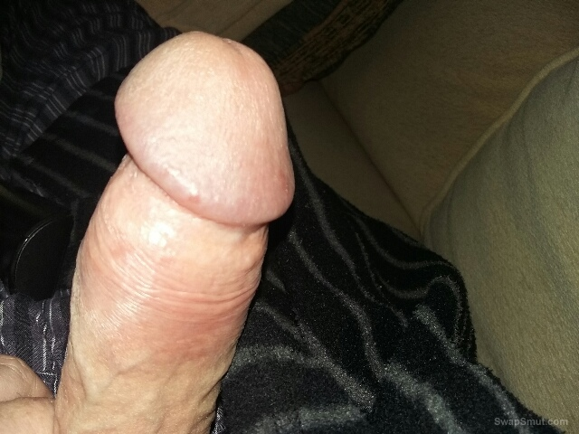 Your pics made me so erect wanted to show you