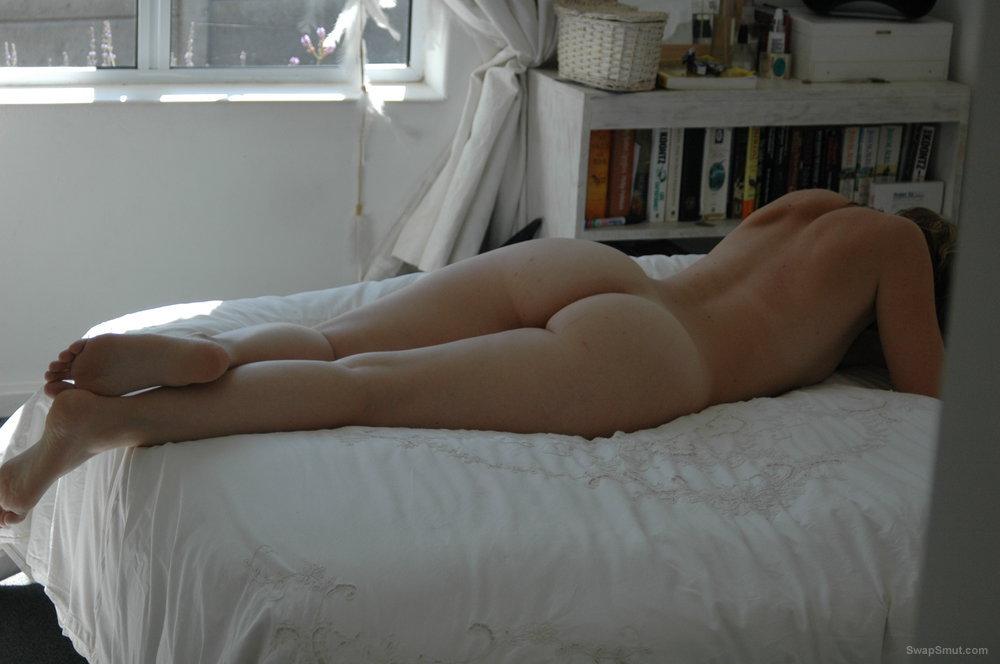 wifes nude photos shy