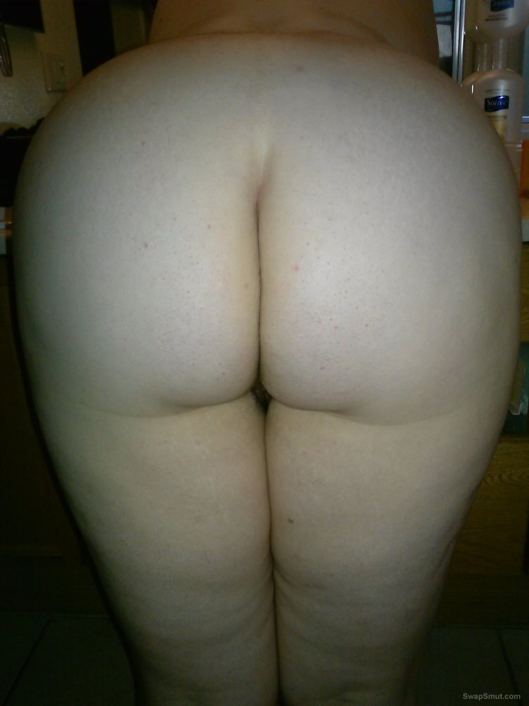 My thick brunette wife first pics