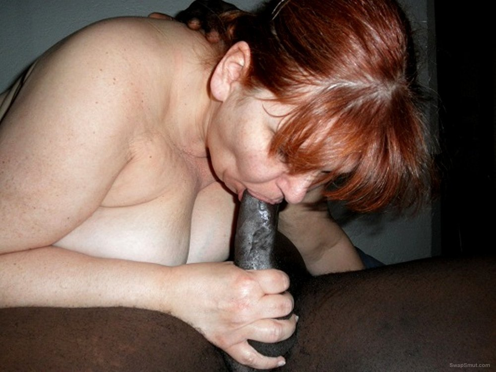 Busty cuckold wife having fun with her hung black lover