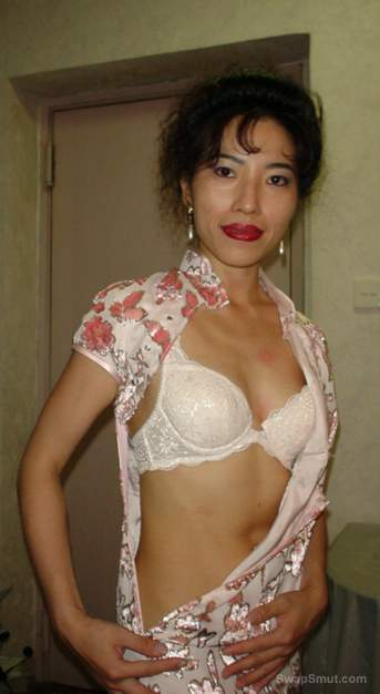 Cindy Gaines at her best Asian spinner always happy to enjoy sex