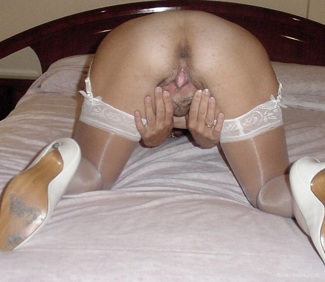 Respectable Suburban Housewife Sex