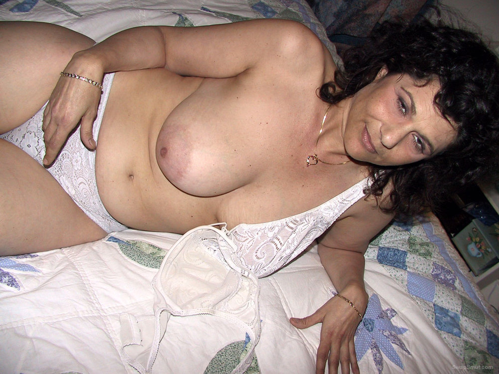 Naked on the Quilt