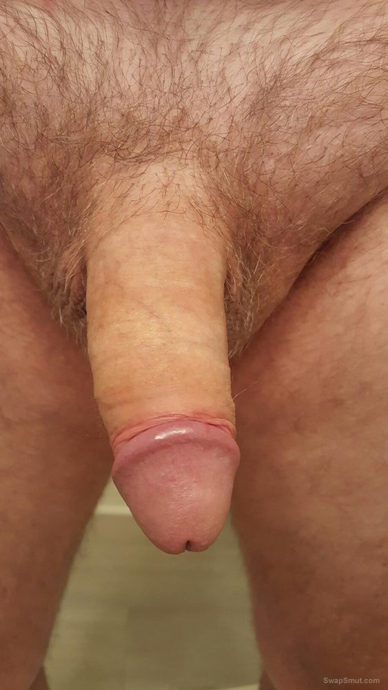 Naughty pictures of me, hard and soft that my girlfriend wanted