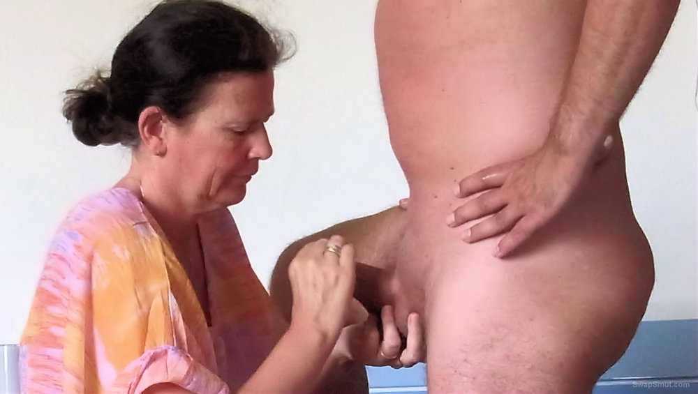 Some new pics from Moanas blowjob collection, enjoy