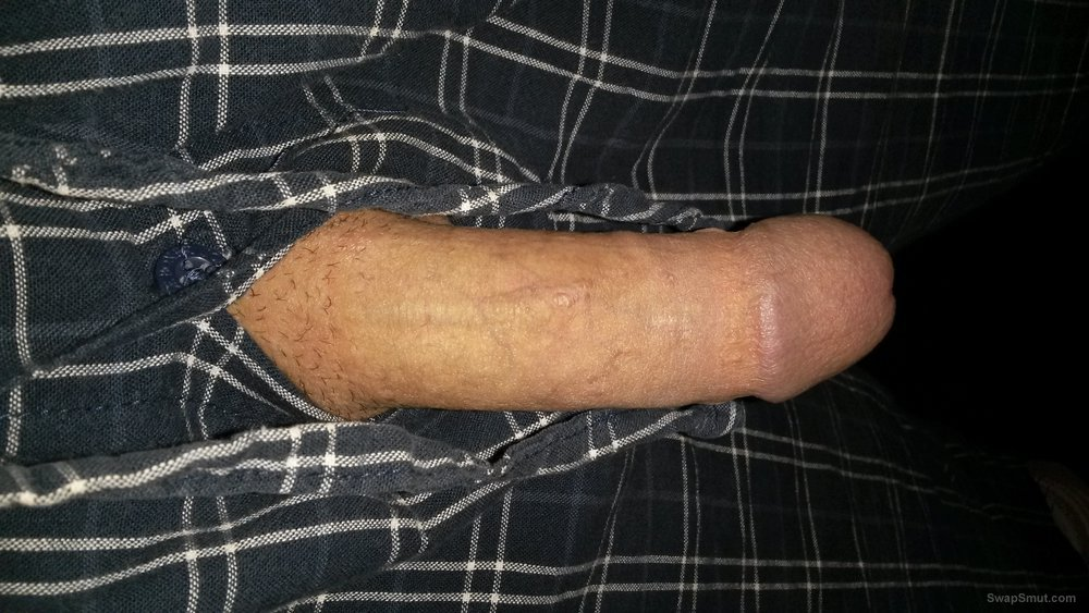 My mans yummy cock, hope everyone likes, I'll post more