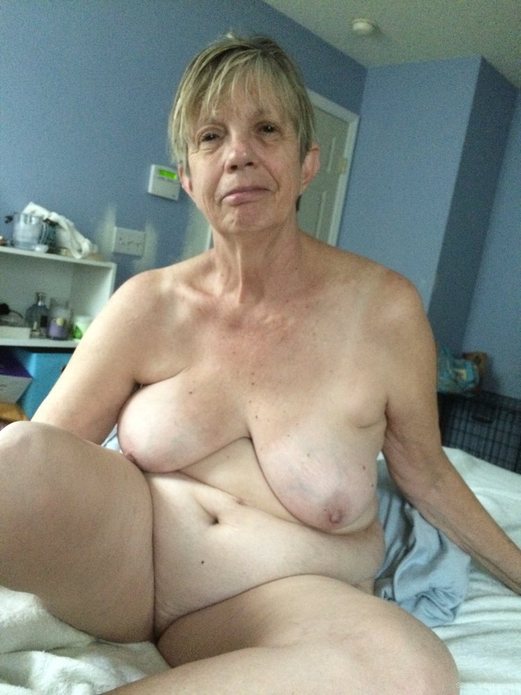 Full frontal nude wives