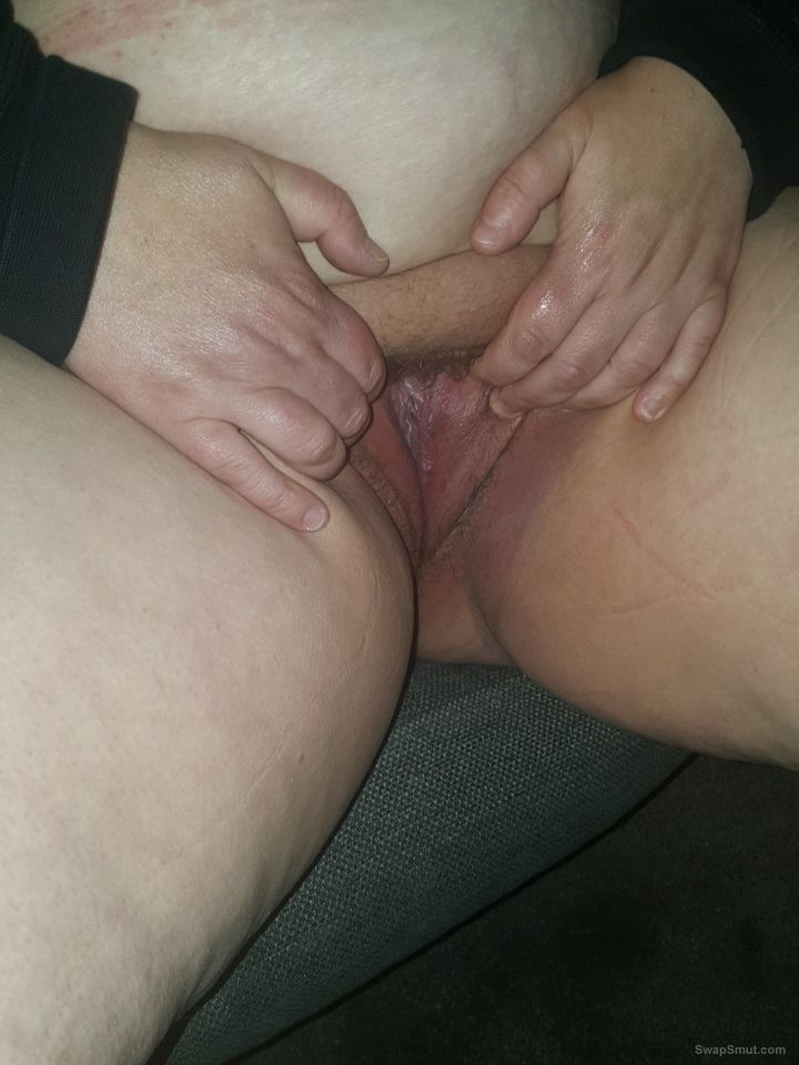 Wife all parts of her body pussy ass tits nips toys