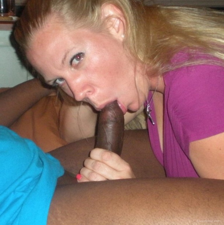 Addicted To Black Cock