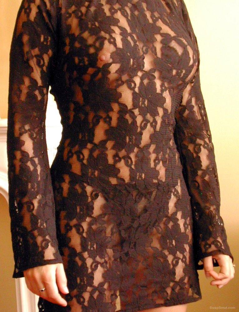 Stylish brunette spreads her lovely body in lingerie