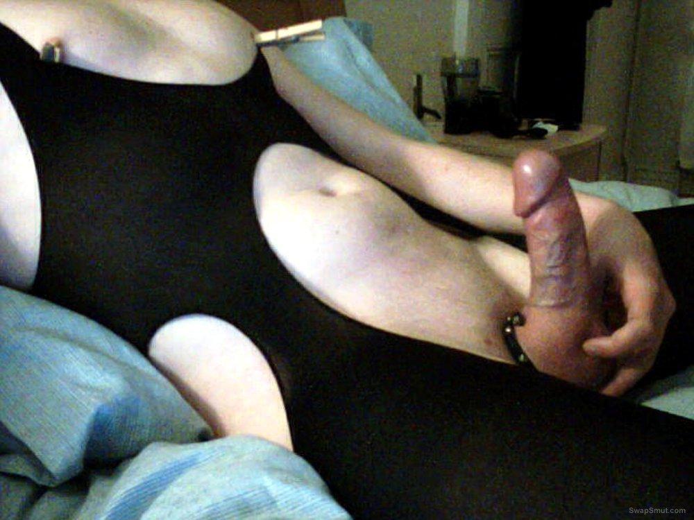 me being a sissy slut