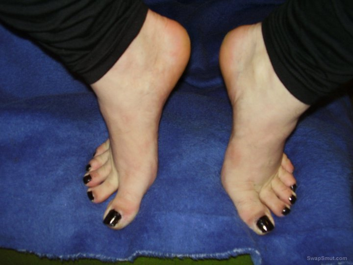For All Foot Lovers