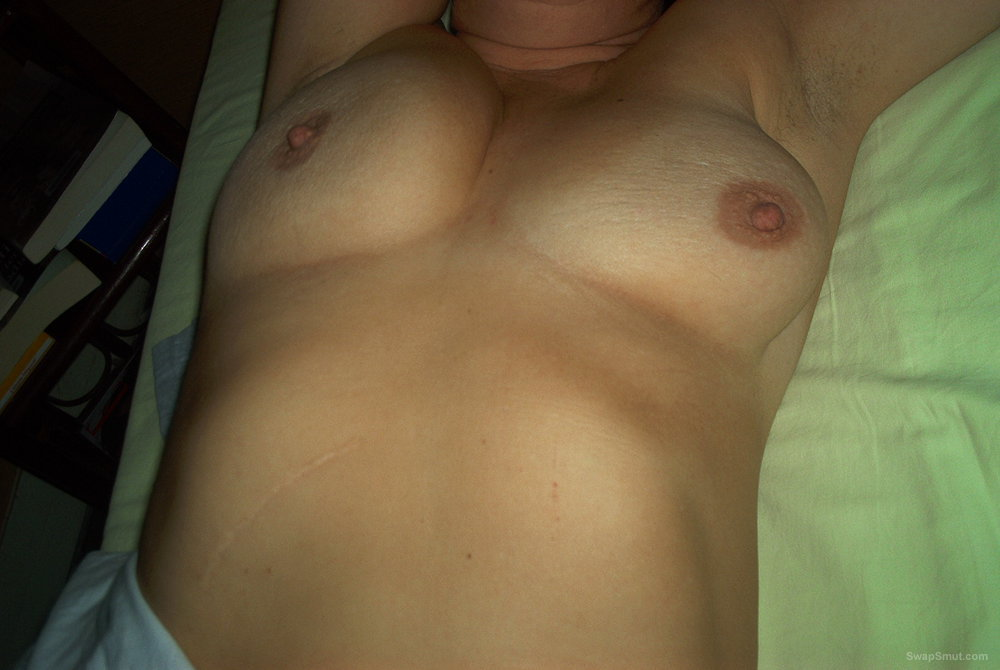 My sweet heart naked for you sucking cock and showing wet hairy pussy