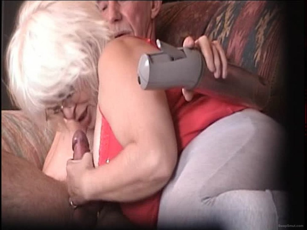 sexual odyssey of an older couple