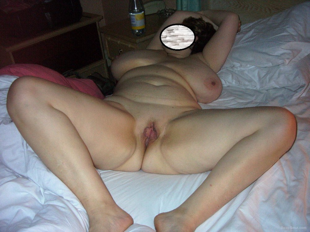 Mature ample wife