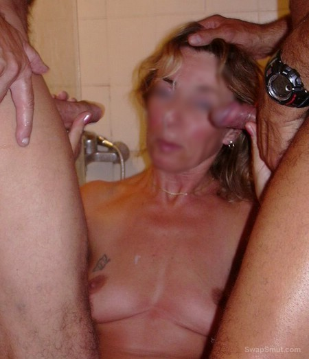 wife pvt swinger party cont 4