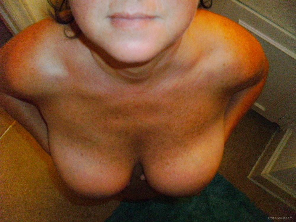 45 year old girlfriend