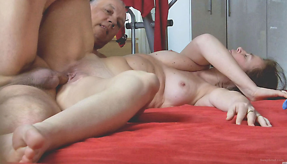 Porn actress Moana in various fucking porn actions