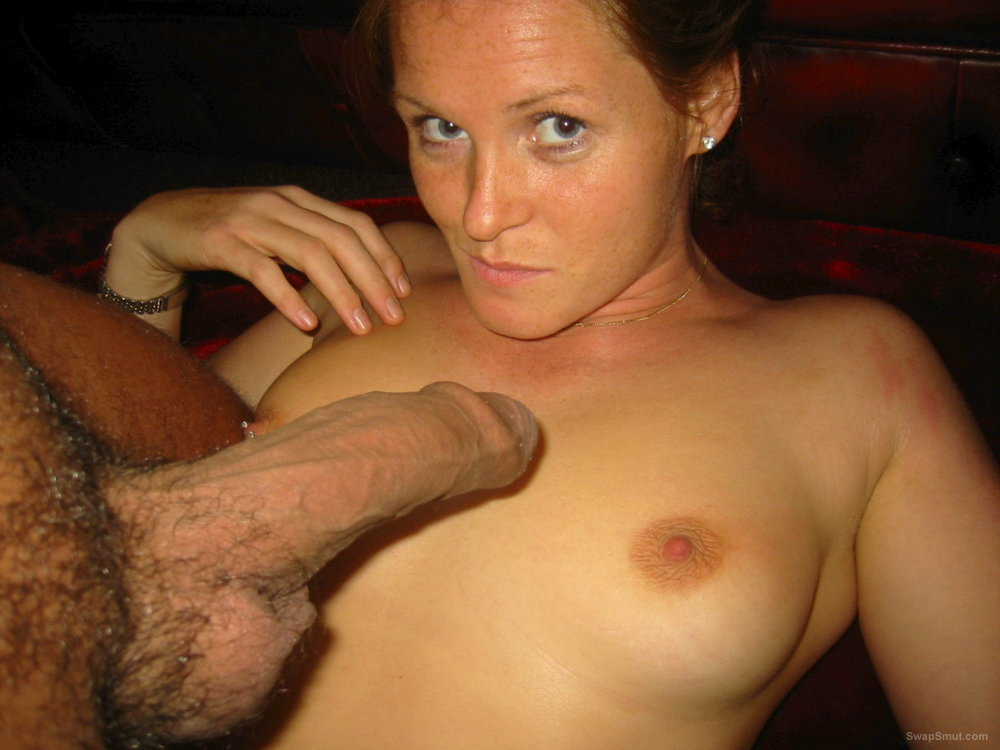 Exhibitionist milf mature wife hot