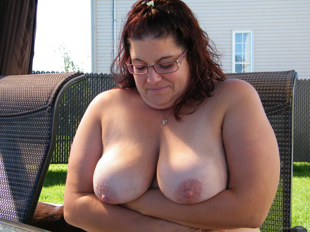 Hope you like my tits, comments are welcome