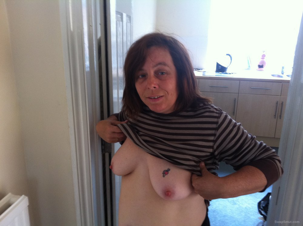 Wife naked for you let us know what you think of her nude body