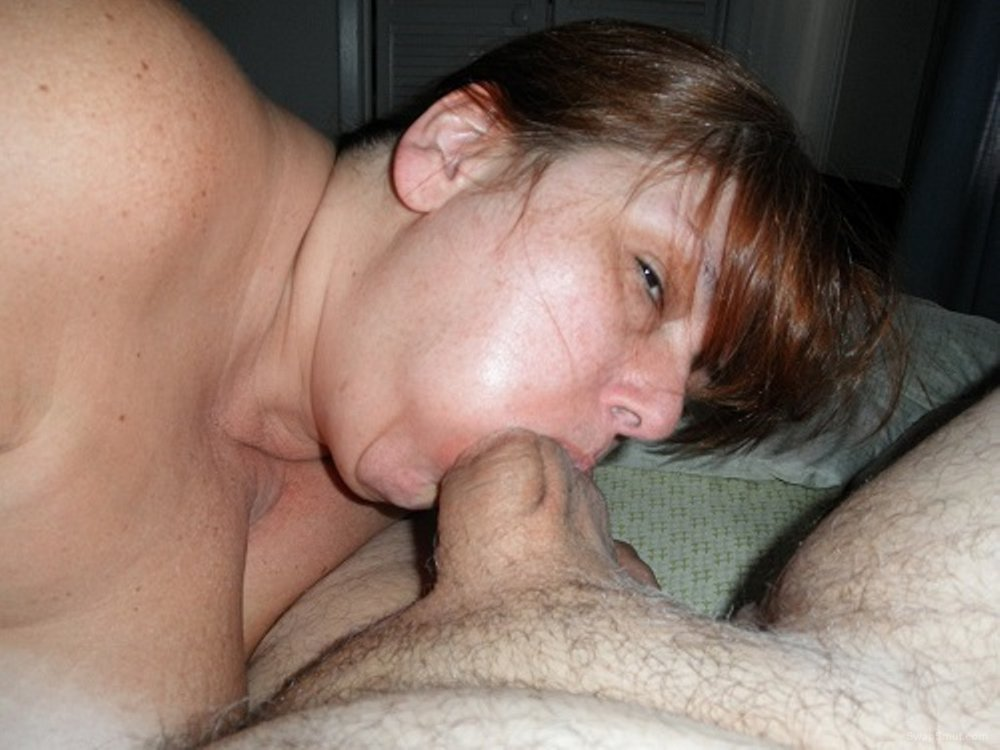 Slutty busty MILF have so fun with her lover and some alone time
