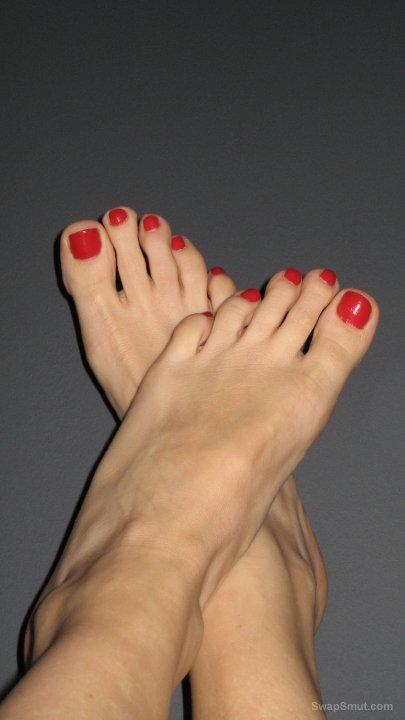 jody feet