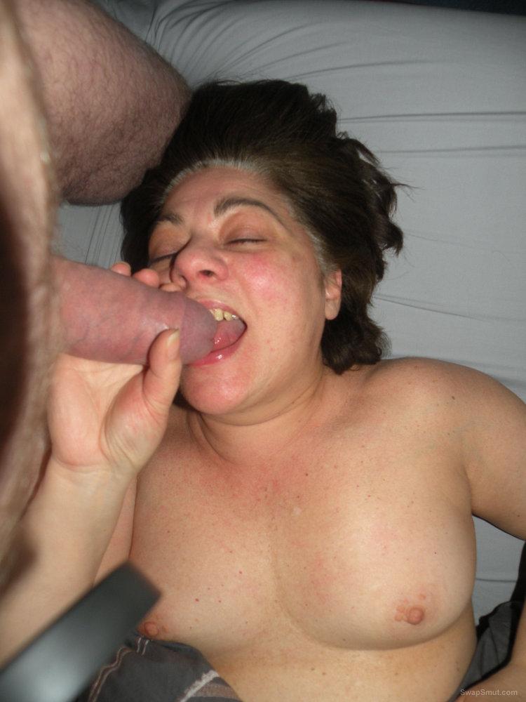 Stacey Horny Girl Giving Some Fellatio Loving Receiving Spermy Facial