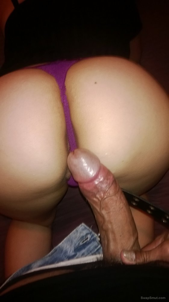More, sexy ass wife, please comment, thanks