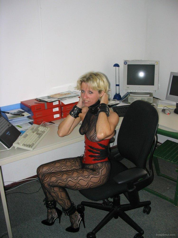 Swinger bondage group sex photos wearing latex