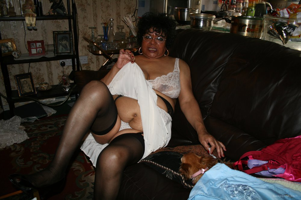 Looking for more fun than hubby can provide