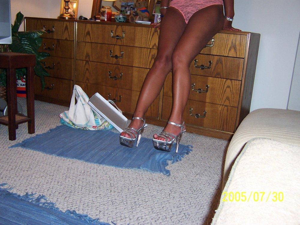 Latina hot amateur 2