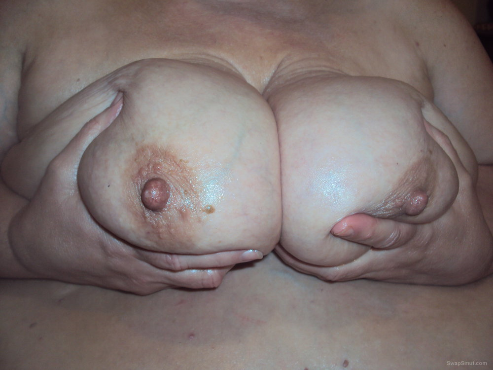 oiled up mature bbw tits good for tity fucking