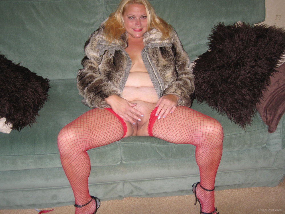British dogging slut sucking some one off and bent over getting fucked
