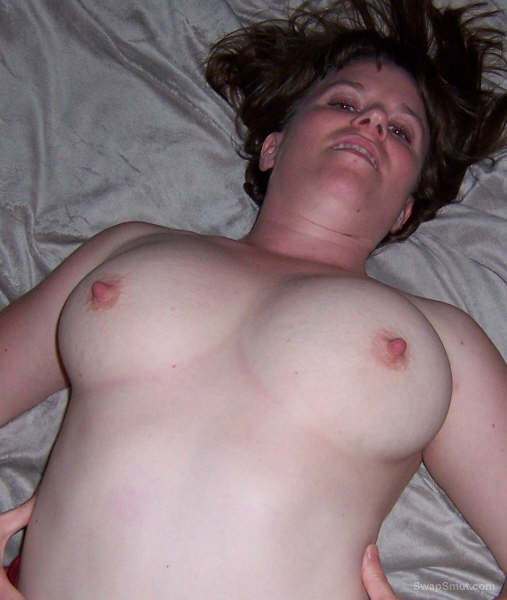 hot, horny wife wants a threesome