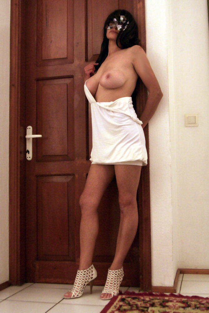 Turkish wifes first submission here in swapsmut website