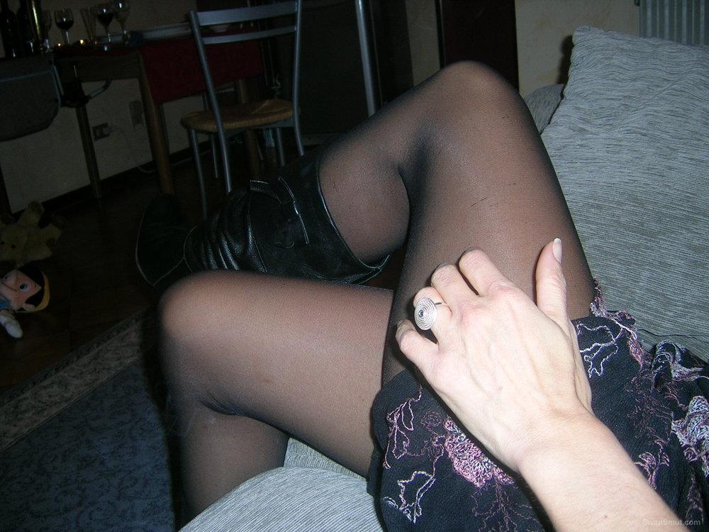Sexy Italian Milf