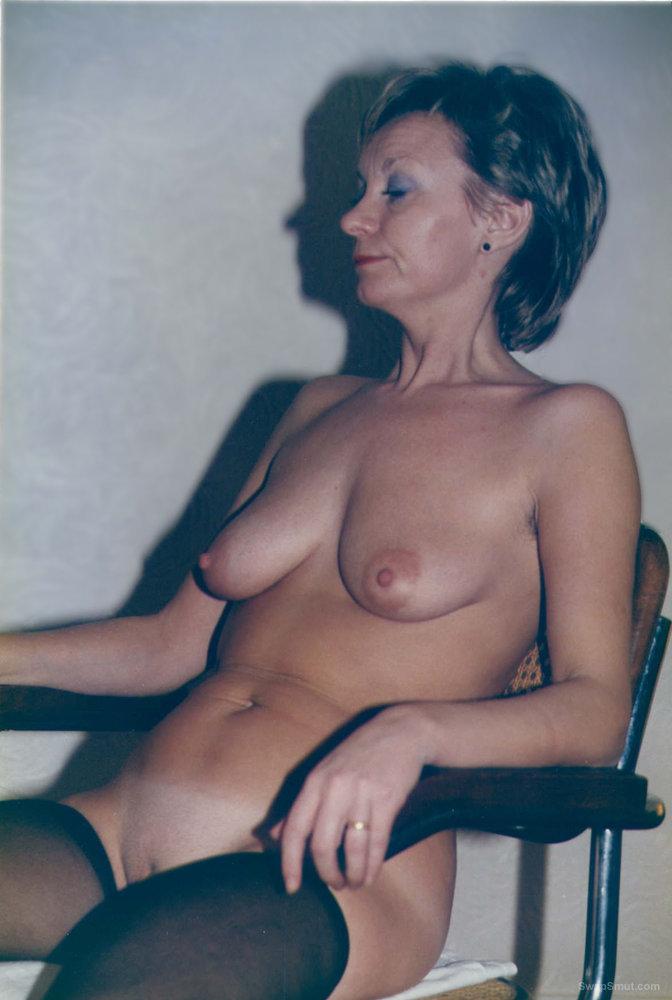 Mature wife exhibitionist